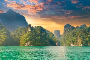 Vacances à Phuket : dès 398€ le vol A/R pour 10 jours en Thaïlande !