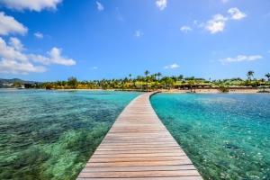 Vacances en Martinique : dès 274€ le vol A/R pour une semaine !