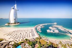 Vacances aux Emirats Arabes Unis : dès 286€ le vol A/R pour 5 jours à Dubai !