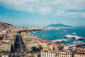 Séjour en Italie : dès 145€ les 5 jours à Naples, vol A/R et hôtel dans le centre inclus !