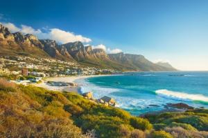 Vacances en Afrique du Sud : dès 450€ le vol A/R pour 10 jours à Cape Town !