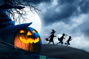 Halloween en Irlande : dès 219€ la semaine à Dublin, vol A/R et hôtel inclus !