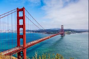 Vacances aux Etats-Unis : dès 286€ le vol A/R pour 9 jours à San Francisco !