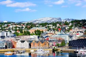 Vacances en Norvège : dès 199€ le vol A/R pour 1 semaine à Tromso !