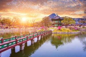 Vacances en Corée du Sud : dès 432€ le vol A/R pour une semaine à Séoul !