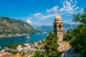 Séjour au Monténégro : dès 240€ la semaine, vol A/R et hébergement compris !