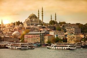 Séjour en Turquie : dès 176€ les 6 jours à Istanbul, vol A/R et appartement inclus !