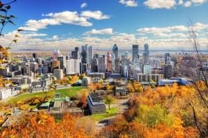 Vacances au Canada : dès 268€ le vol A/R pour une semaine à Montréal !