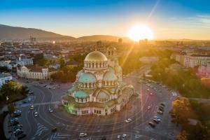 Séjour en Bulgarie : dès 112€ les 5 jours à Sofia, vol A/R et hôtel inclus !