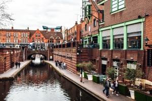Vacances au Royaume-Uni : dès 109€ le vol A/R pour 5 jours à Birmingham !