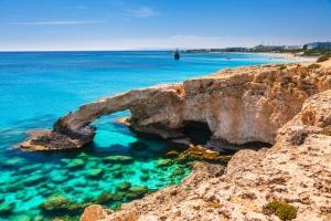 Séjour à Chypre : dès 226€ les 10 jours, vol A/R et studio près de la plage inclus !