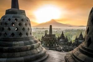 Vacances en Indonésie : dès 385€ le vol A/R pour une semaine sur l'île de Java !