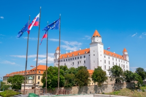 Séjour en Slovaquie : dès 92€ les 4 jours à Bratislava, vol A/R et hôtel dans le centre inclus !
