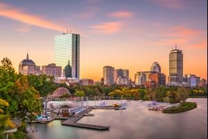 Vacances aux Etats-Unis : dès 342€ le vol A/R pour une semaine à Boston !