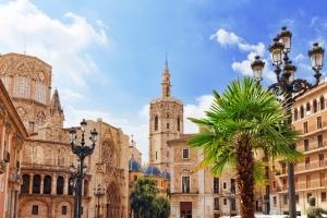 Séjour en Espagne : dès 98€ les 4 jours à Valence, vol A/R et appartement dans le centre inclus !