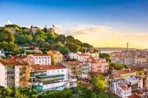Séjour à Lisbonne : dès 126€ les 5 jours, vol A/R et hôtel inclus !