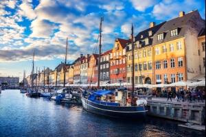 Séjour à Copenhague : dès 231€ les 5 jours, vol A/R et hôtel avec petit-déjeuner compris !