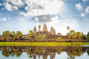 Vacances au Cambodge : dès 459€ le vol A/R pour une semaine à Siem Reap !