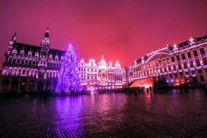 Séjour à Bruxelles pour Noël : dès 239€ les 5 jours, vol A/R et hébergement compris !