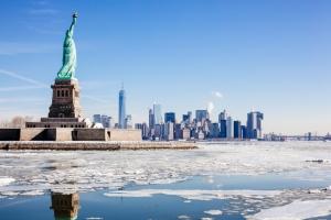 Vacances à New-York : dès 258€ le vol A/R pour 1 semaine !