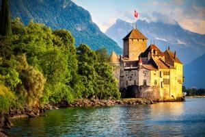 Vacances à Genève : dès 65€ le vol A/R pour 1 semaine en Suisse !