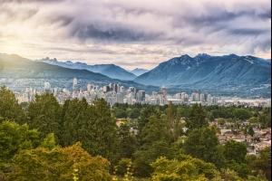 Vacances au Canada : dès 309€ le vol A/R pour une semaine à Vancouver !
