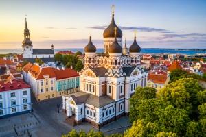 Séjour en Estonie : dès 226€ les 5 jours à Tallinn, vol A/R et hébergement inclus !