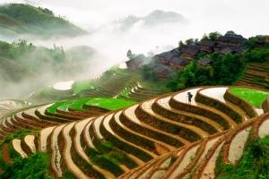 Vacances insolite en Chine : dès 460€ le vol A/R pour 1 semaine à Guillin !