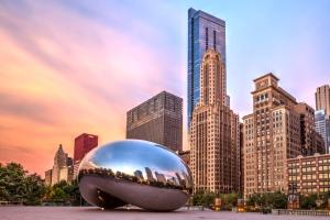Vacances aux Etats-Unis : dès 291€ le vol A/R pour une semaine à Chicago !