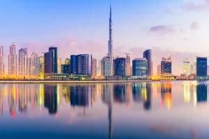 Vacances à Dubai : dès 299€ le vol A/R pour 1 semaine aux Emirats Arabes Unis !