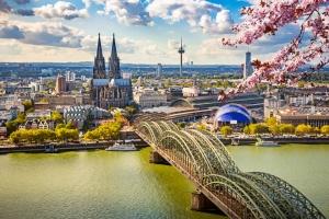 Séjour en Allemagne : dès 145€ les 4 jours à Cologne, vol A/R et studio dans le centre inclus !