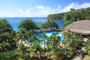 Vacances de luxe à Tahiti : dès 1028€ le 8 nuits dans un hôtel 4* à Papeete !