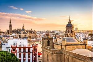 Séjour à Séville : dès 183€ la semaine en Espagne, vol A/R et hôtel inclus !