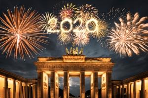 Jour de l'an à Berlin : dès 142€ le vol A/R pour fêter Saint Sylvestre en Allemagne !