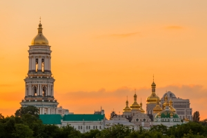 Vacances à Kiev : dès 165€ le vol A/R pour 5 jours en Ukraine !