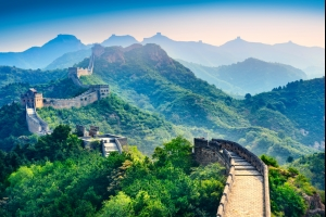 Vacances en Chine : dès 365€ le vol A/R pour une semaine à Pékin !