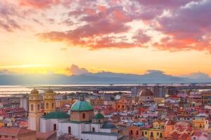 Vacances en Sardaigne : dès 41€ le vol A/R pour une semaine à Cagliari !
