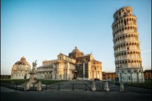 Séjour en Italie : dès 126€ les 5 jours à Pise, vol A/R et hôtel inclus !