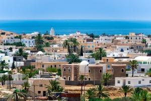 Séjour à Djerba : dès 265€ la semaine, vol A/R et hôtel !