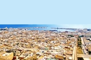 Séjour à Tunis : 215€ le vol A/R et hôtel en centre ville inclus !