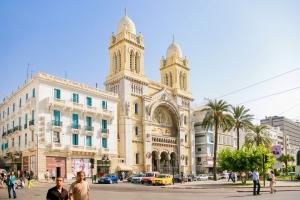 Séjour à Tunis : dès 328€ la semaine, vol A/R et hôtel en centre-ville compris !