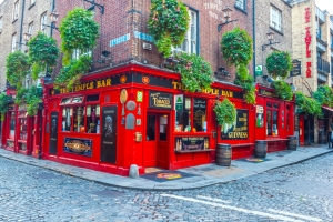 1 semaine en Irlande : dès 51€ le vol A/R pour découvrir Dublin !