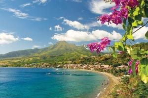 10 jours en Martinique : dès 343€ le vol A/R pour découvrir l'île!
