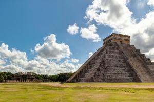 Inspiration voyage : partez à la découverte des temples mayas du Yucatán!
