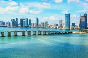 1 semaine en Floride : dès 257 € le vol A/R pour découvrir Miami!