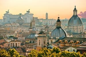 6 jours à Rome : dès 50 € le vol A/R pour découvrir la capitale italienne