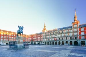 4 jours à Madrid : dès 52 € le vol A/R pour découvrir la capitale espagnole !
