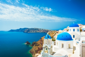 4 jours à Santorin : dès 178 € le vol A/R pour découvrir l'archipel !