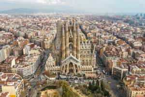 6 jours à Barcelone : dès 37 € le vol A/R pour découvrir la capitale catalane !