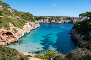 1 semaine à Palma de Majorque : dès 29€ le vol A/R pour découvrir les Baléares !